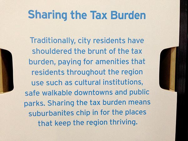 WUF7 - tax burden