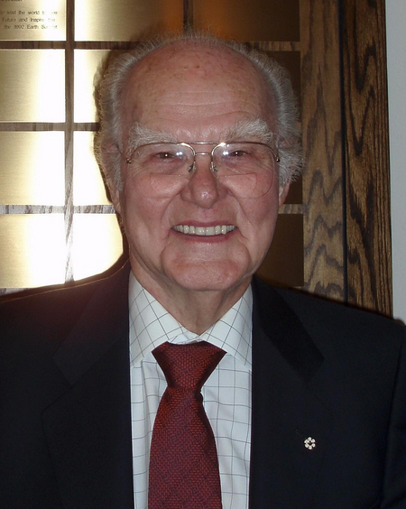 Jim MacNeill in 2015